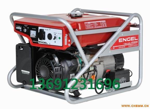 英杰尔汽油发电机SV6500