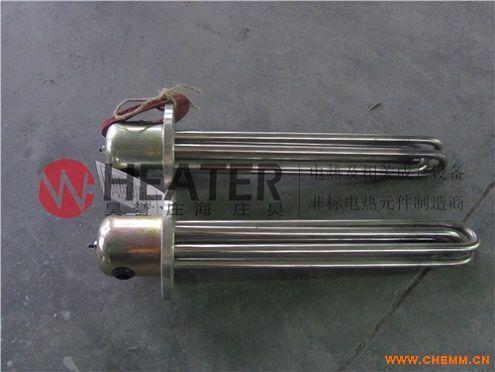 上海昊誉供应法兰加热管,不锈钢安全接线盒 非标订货