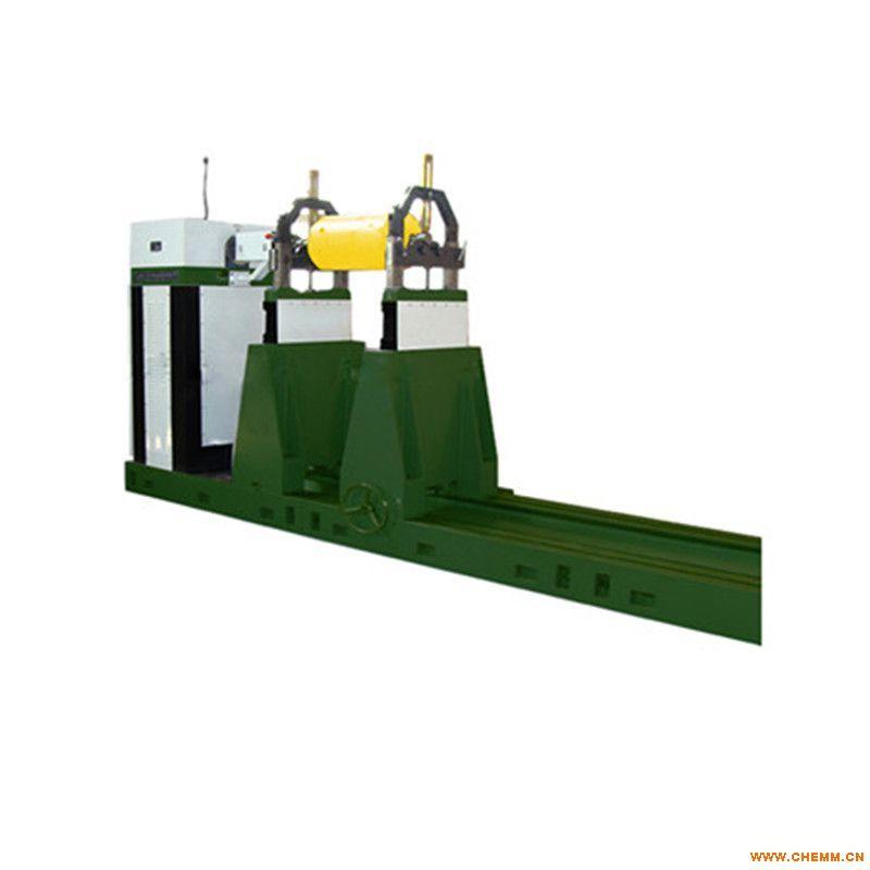 平衡机厂家供应火车轮对动平衡机
