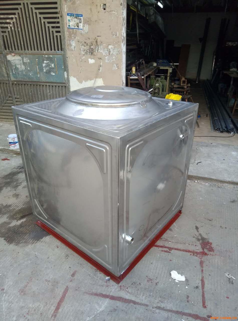 膨胀水箱、不锈钢水箱价格