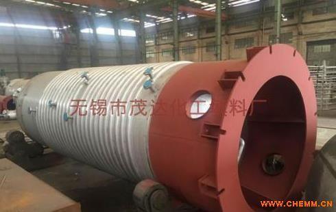 江苏优质群座式反应釜生产厂家
