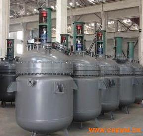 江苏不饱和树脂设备、酚醛树脂反应釜生产厂家