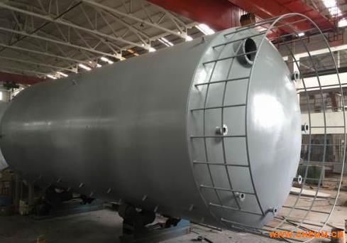 江苏不锈钢储罐、立式罐 卧式罐生产厂家