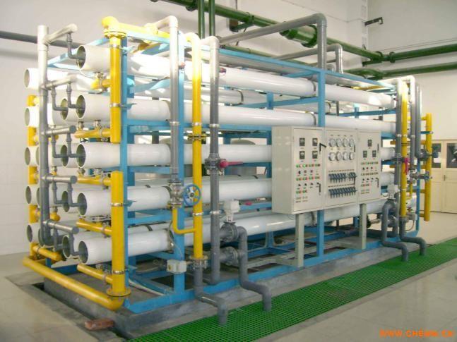环保设备 水处理设备  产品关键词:工业纯水            产品名称