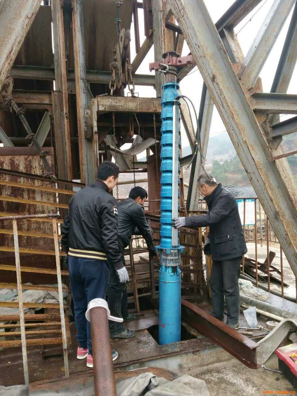 天津深井泵厂家大量现货潜水深井泵,大功率深井泵
