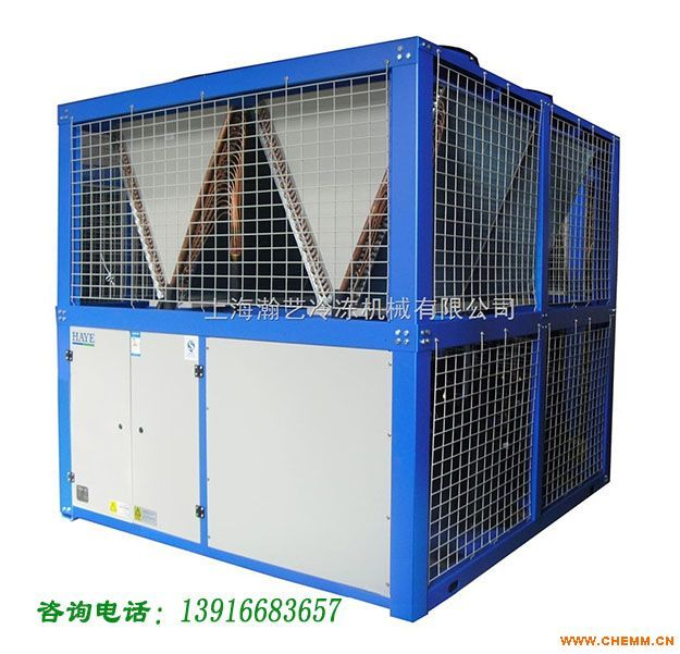 HYS-160AS(G)HYS-160AHS风冷螺杆工业冷水机