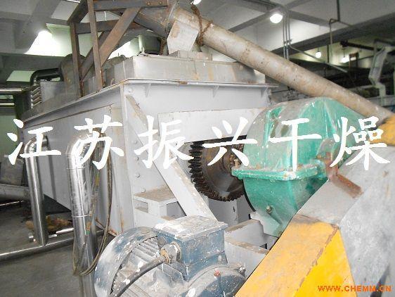 城市污泥专用烘干机生产厂家