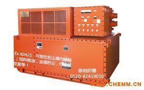 天然气压缩机用防爆变频器
