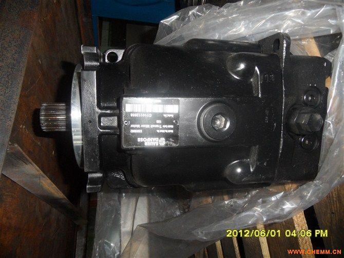 混凝土罐车pv23,pv089萨澳液压泵马达图片