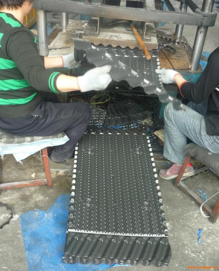 西藏马利冷却塔填料