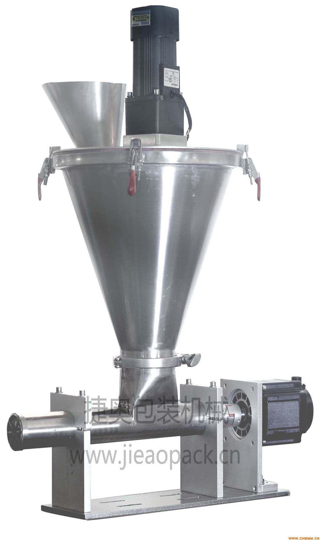 JAS-30L水平螺杆计量机