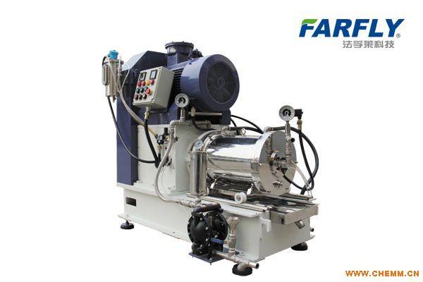 FDS高效超细砂磨机