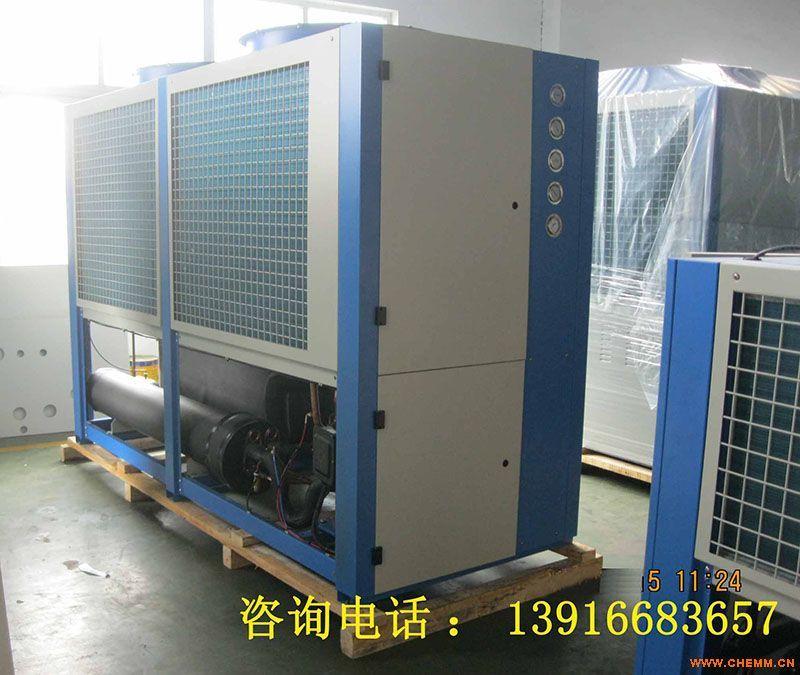 谷轮压缩机冷水机