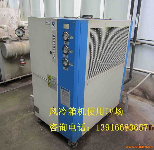 大金压缩机冷水机