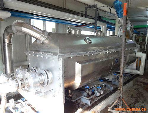 赛能干燥:油田污泥专用烘干设备