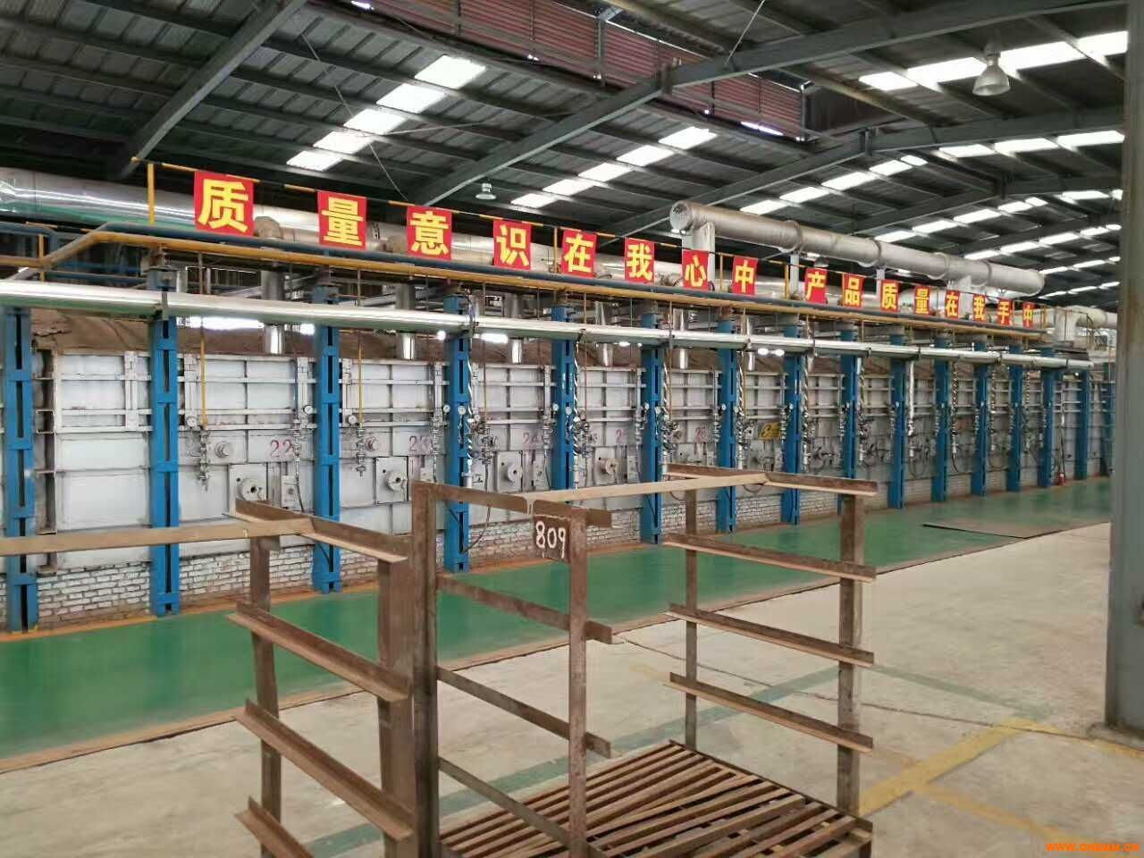 天然气轧钢加热炉烧嘴 - 中国化工机械网