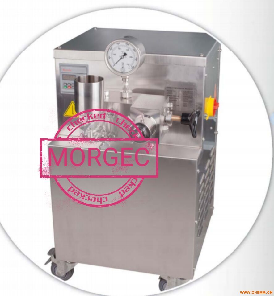 高压均质机ME-D10、细胞破碎仪、实验型均质机、微射流均质机、控温型均质机、进口高压均质机、均质仪