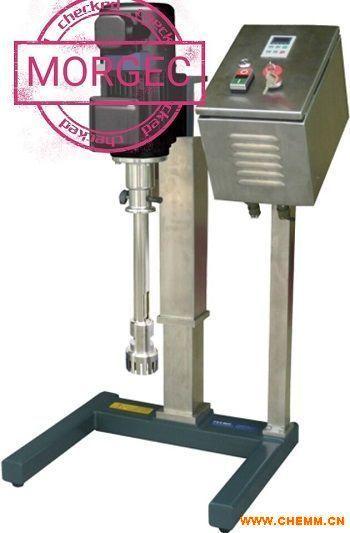 高剪切分散机MBL-PILOT、分散机、高速分散机、高速剪切机、乳化机、实验型乳化机、高剪切乳化机