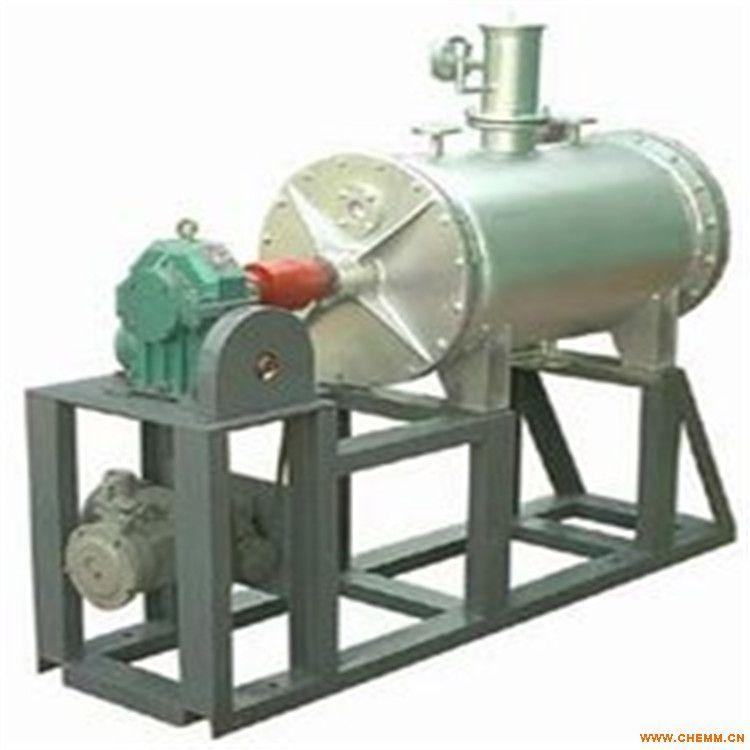 生物质燃料颗粒专用耙式烘干机,金牌企业专业铸造高品质高效率真空耙式亚洲城官网ca88