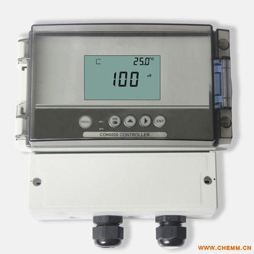 CON6000电导率监测仪