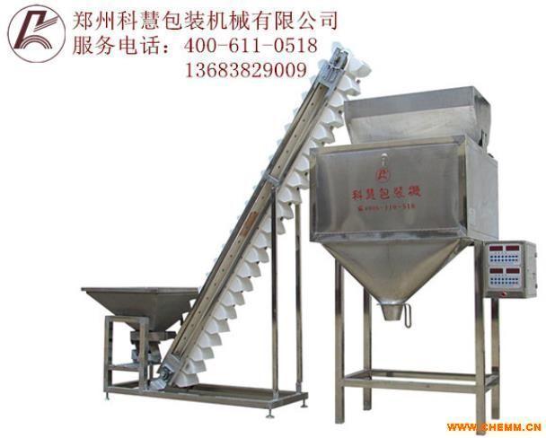 供应包装秤厂家 KH-CL型包装机 颗粒包装机价格