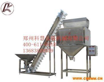 供应KH-CL型颗粒包装机 混合物料包装机包装机厂家