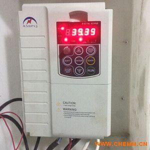 奥圣变频器在20m3纯水设备上的恒压供水应用