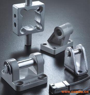 精石粉末冶金气动元件