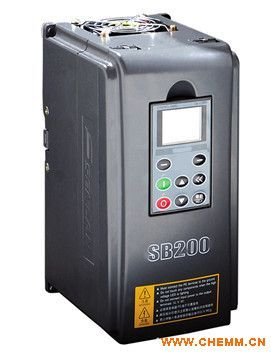 1.5KW森兰变频器SB200-1.5T4风机水泵型