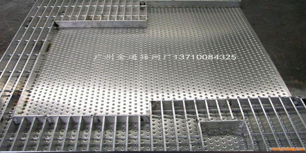 广州冲孔不锈钢圆孔板厂家