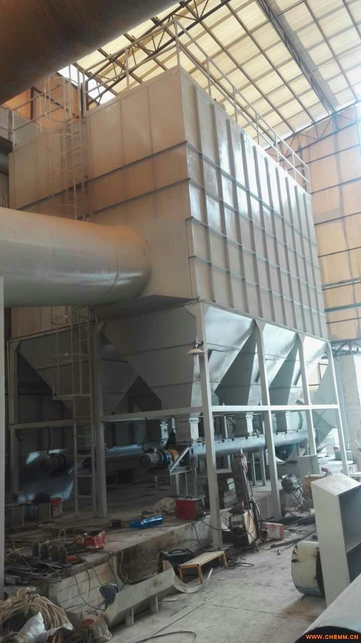 反喷吹袋式除尘器结构工作原理 - 阿里巴巴商友圈