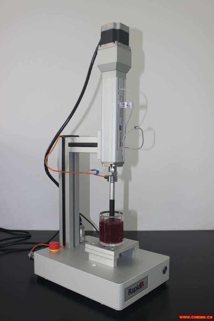 上海腾拔RTA-gel凝胶强度测定仪