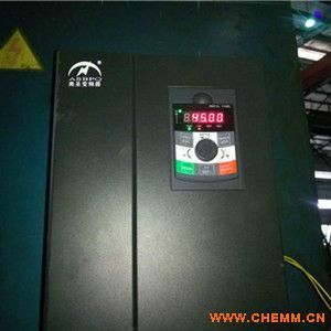 奥圣变频器530H成功应用于立式车床上
