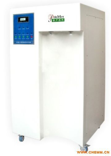 水处理设备 实验室超纯水机 工业小型