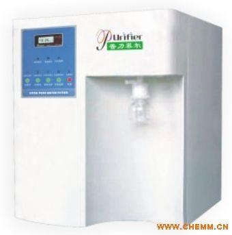 实验室纯水设备20T软化水设备超纯水机设备工程