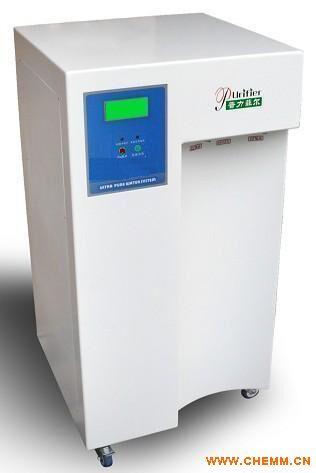 富诗特新疆超纯水机,超纯水仪普力菲尔纯水设备