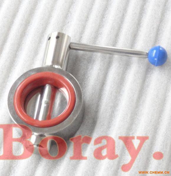 博雷Boray蝶阀