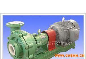 UHB耐腐耐磨单级单吸砂浆泵 优质化工泵