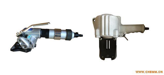 PT52/PS21分体式气动钢带打包机