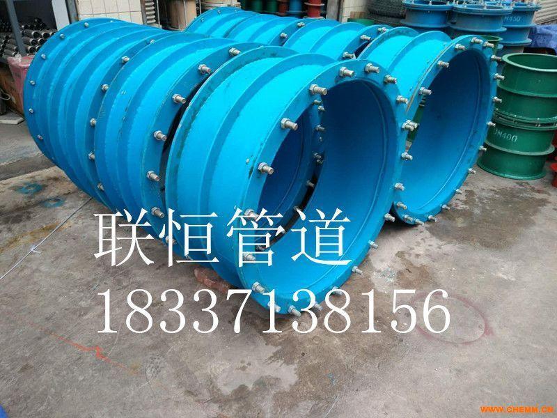 西安联恒02S404柔性防水套管/以质量求生存