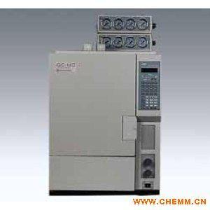 二手气相色谱仪GC-1860智能网络化气相色谱仪