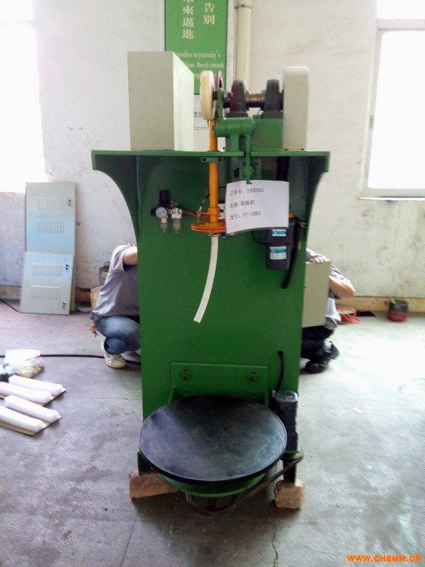 新科炬优质锌线设备、落桶机、厂家直供、行业品牌