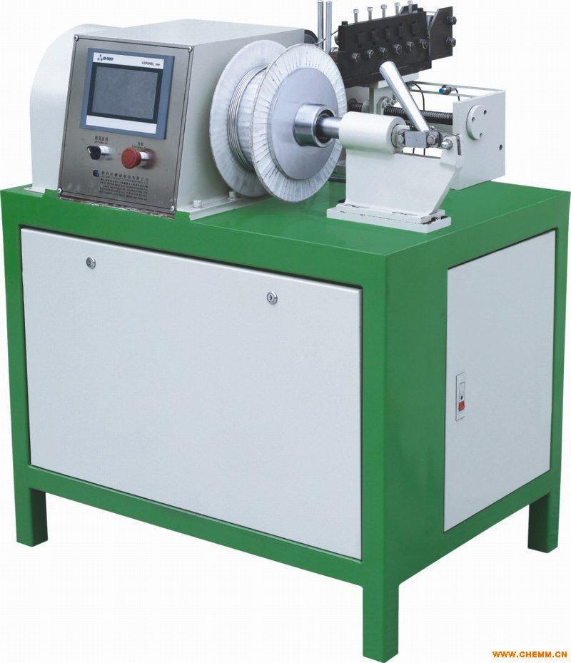 新科炬优质锌合金设备、大盘绕线机、厂家直供、行业品牌