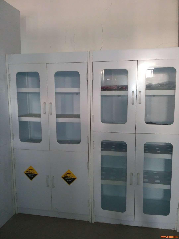PP器皿柜 试剂柜(防酸碱耐腐蚀)(现货)