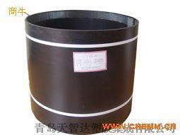 热销聚氨酯保温管专用电热熔套