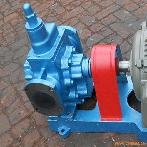 供应KCG系列高温齿轮泵,高温油泵