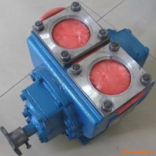 供应YHCB车载圆弧齿轮泵,圆弧齿轮泵,洒水车泵