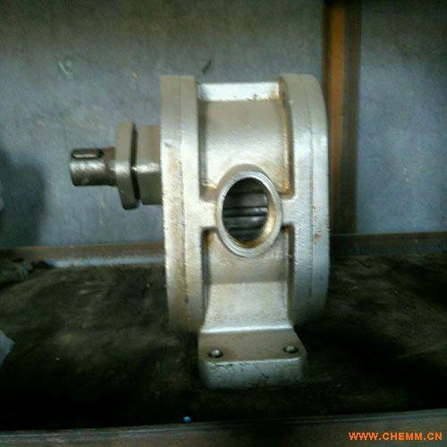 厂家直销2CY不锈钢齿轮泵,耐腐蚀齿轮泵,船用齿轮泵
