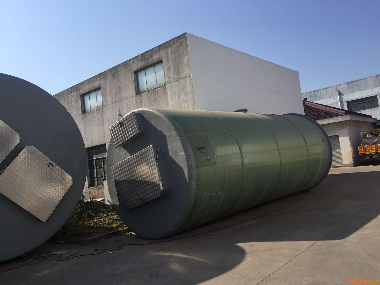 四川省一体化预制式污水提升泵站厂家