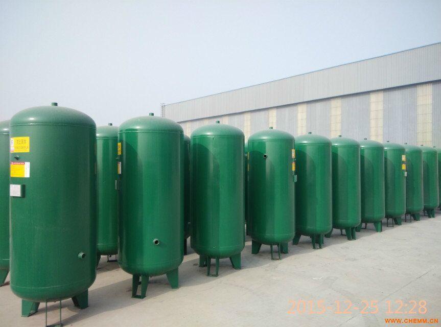 碳钢储气罐--储气罐【型号规格参数】详细介绍
